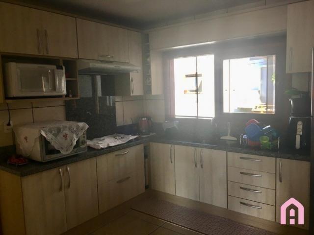 Apartamento à venda com 3 dormitórios em Santa fé, Caxias do sul cod:2778 - Foto 9