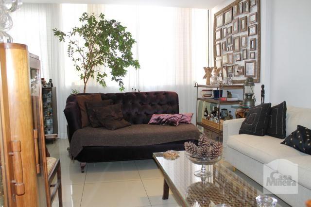 Apartamento à venda com 3 dormitórios em Grajaú, Belo horizonte cod:257543 - Foto 3