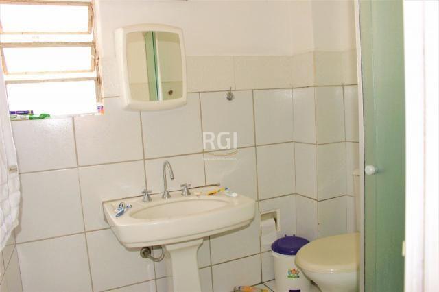 Apartamento à venda com 4 dormitórios em Centro histórico, Porto alegre cod:KO12534 - Foto 8