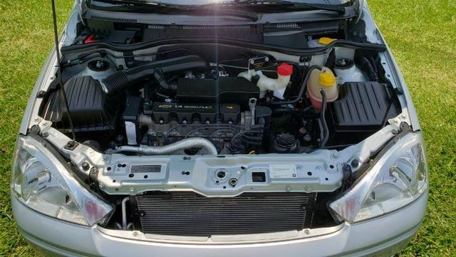 Corsa Hatch Premium 2009 *Raridade para COLEÇÃO - Foto 5