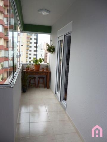 Apartamento à venda com 2 dormitórios em São pelegrino, Caxias do sul cod:2757 - Foto 3