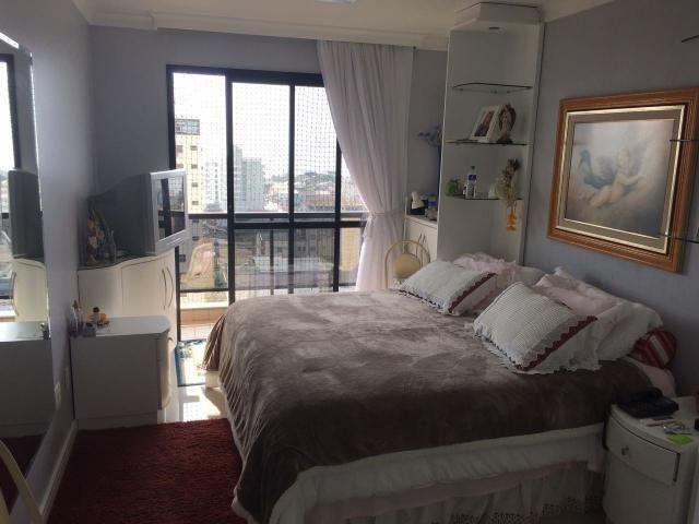 Apartamento à venda com 3 dormitórios em Balneário, Florianópolis cod:1096 - Foto 11