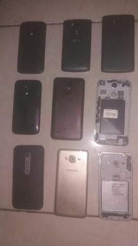 Vendo placas de celulares. Leia a Descrição