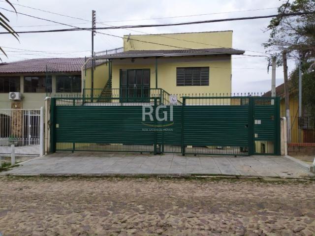 Casa à venda com 5 dormitórios em Jardim sabará, Porto alegre cod:LI50878199 - Foto 2