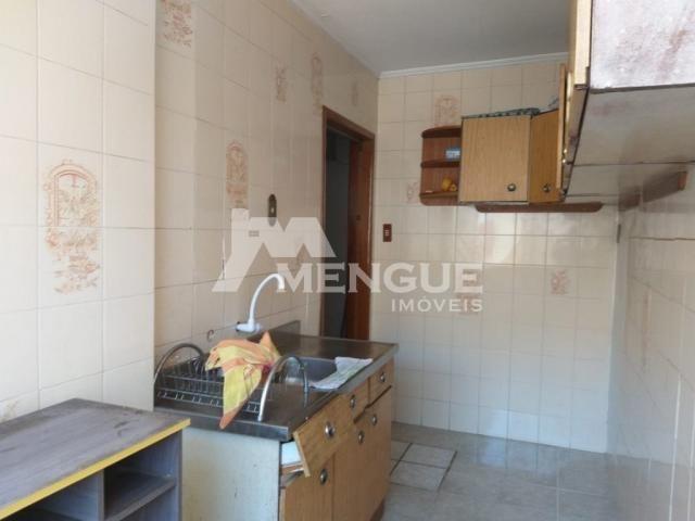 Apartamento à venda com 1 dormitórios em São sebastião, Porto alegre cod:6666 - Foto 14