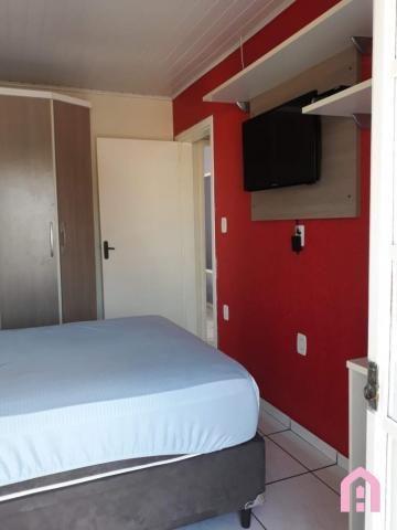 Casa à venda com 2 dormitórios em Charqueadas, Caxias do sul cod:2802 - Foto 16