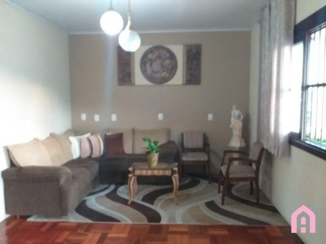 Casa à venda com 5 dormitórios em Desvio rizzo, Caxias do sul cod:2888 - Foto 12