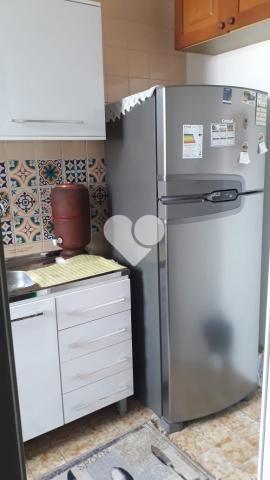 Apartamento para alugar com 1 dormitórios em Rio branco, Porto alegre cod:58474206 - Foto 9