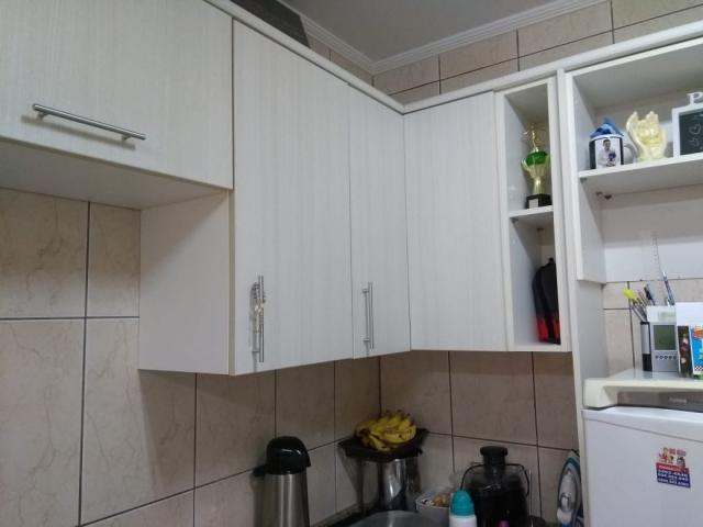 Apartamento à venda com 2 dormitórios em Champagne, Garibaldi cod:9907010 - Foto 8