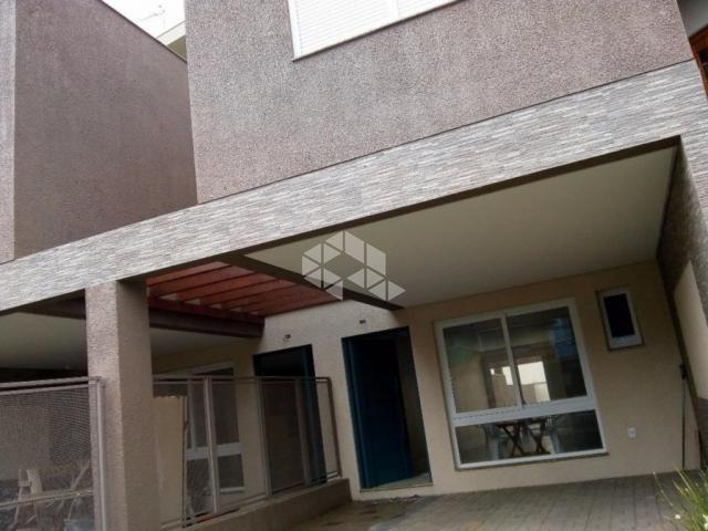 Casa à venda com 3 dormitórios em Espírito santo, Porto alegre cod:CA3872 - Foto 16