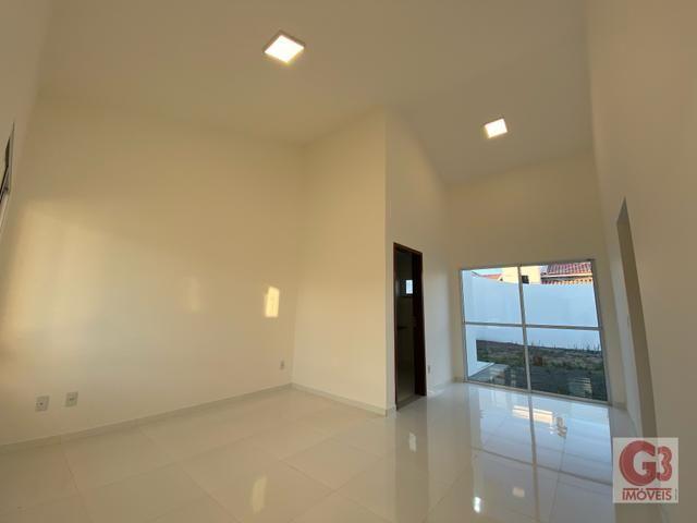 Casa de 2 quartos sendo 1 suíte / Árbol Residence / Bairro Sim - Foto 2