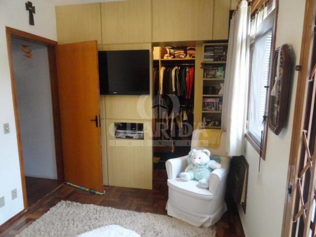 Casa de condomínio à venda com 3 dormitórios em Cavalhada, Porto alegre cod:151091 - Foto 15