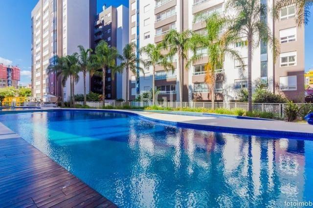 Apartamento à venda com 4 dormitórios em Menino deus, Porto alegre cod:CA4038 - Foto 12