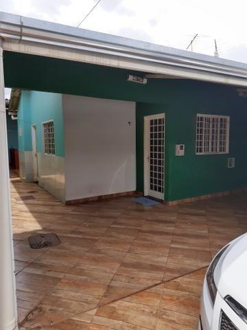 Casa 02 qtos,com área de lazer,e closet - Foto 9