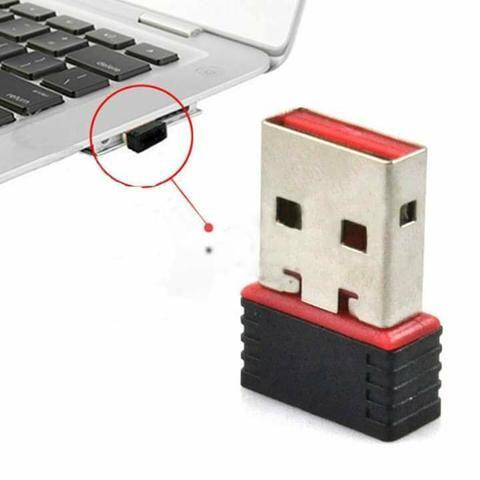 Adaptador Wirelles USB 150MBPS