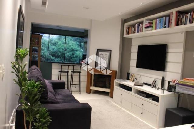 Apartamento à venda com 2 dormitórios em Petrópolis, Porto alegre cod:AP11288 - Foto 15