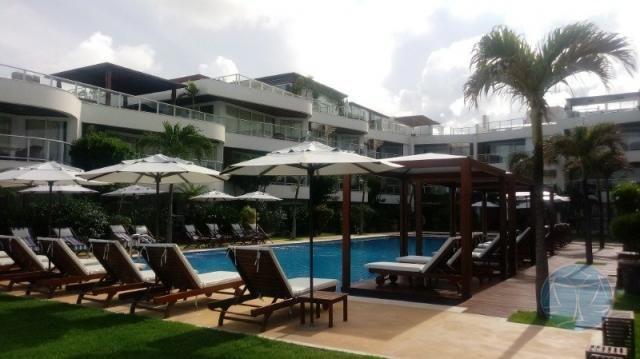 Apartamento à venda com 2 dormitórios em Cotovelo (distrito litoral), Parnamirim cod:10445 - Foto 7