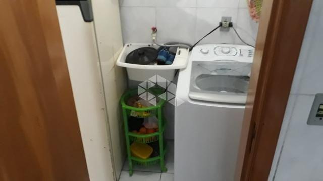 Casa à venda com 2 dormitórios em Caminho da eulália, Bento gonçalves cod:9905565 - Foto 13