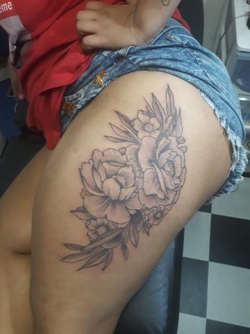 Tatuagem - Foto 6