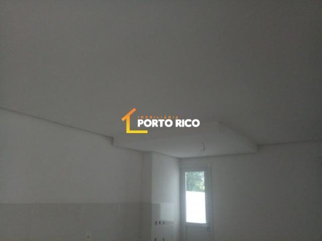 Apartamento à venda com 2 dormitórios em Desvio rizzo, Caxias do sul cod:1791 - Foto 19