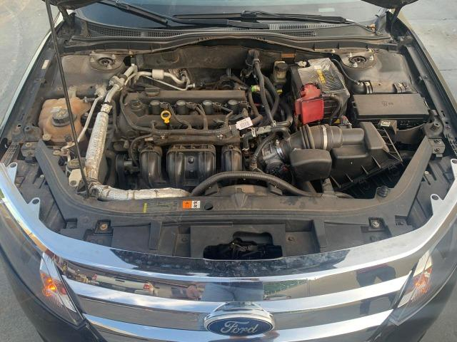Ford Fusion SEL 2.5 173cv Automático 2011 - Foto 16