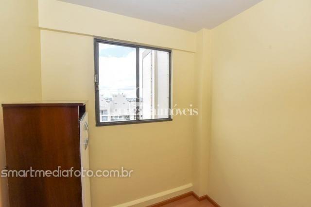 Apartamento para alugar com 1 dormitórios em Cristo rei, Curitiba cod: * - Foto 5