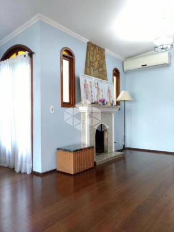Casa à venda com 5 dormitórios em Jardim itu, Porto alegre cod:CA4531 - Foto 4