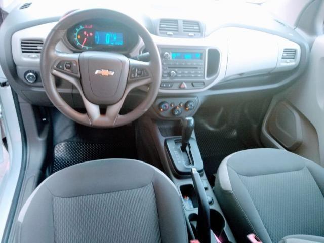 CHEVROLET SPIN 2014/2015 1.8 ADVANTAGE 8V FLEX 4P AUTOMÁTICO - Foto 5