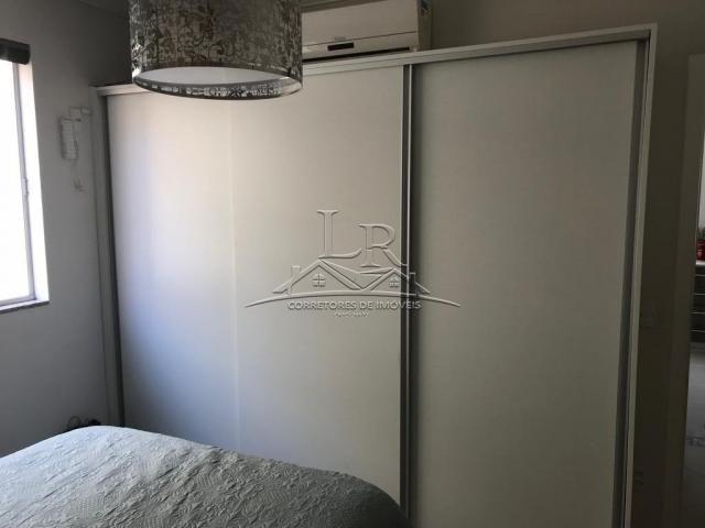 Apartamento à venda com 2 dormitórios em Ingleses do rio vermelho, Florianópolis cod:1266 - Foto 20