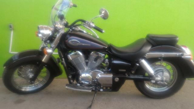 Moto Shadow 750 ano 2010 - Foto 10