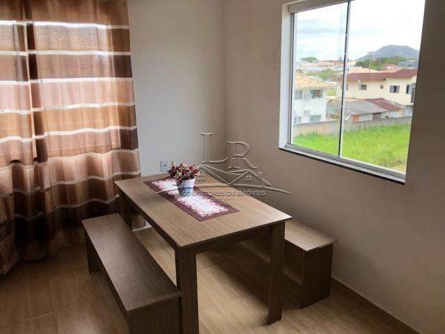 Apartamento à venda com 3 dormitórios em Ingleses do rio vermelho, Florianópolis cod:1198 - Foto 8