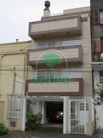 Apartamento para alugar com 1 dormitórios em Floresta, Porto alegre cod:2040