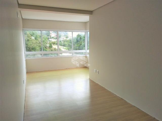 Apartamento à venda com 2 dormitórios em Verona, Bento gonçalves cod:9903195 - Foto 2