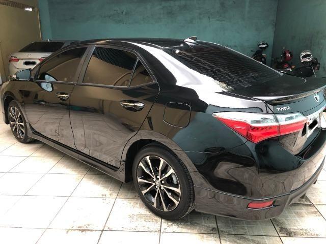 Corolla XRS 2.0 2018 - Foto 2