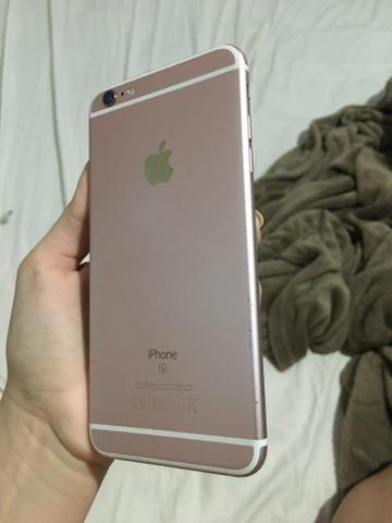 IPhone 6s Plus rose 16g