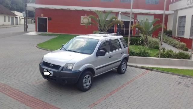 Ford Ecosport 1.6 completa, (Único Dono ) 48.300Km originais