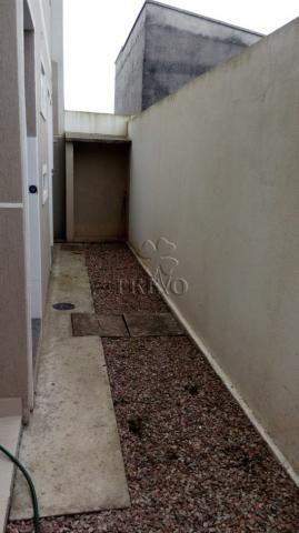 Casa à venda com 3 dormitórios em Cajuru, Curitiba cod:1134 - Foto 10