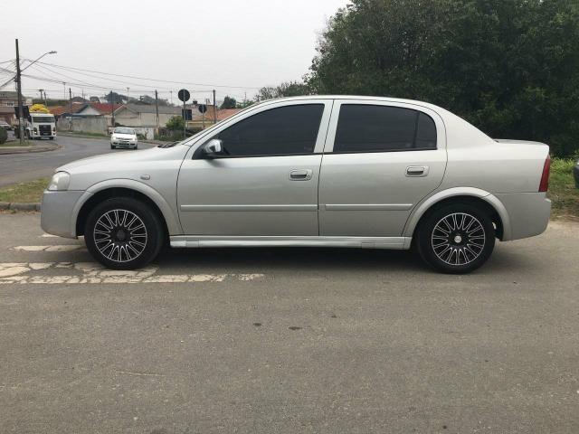 Astra 2005 sedan - Foto 4