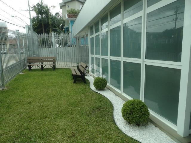 Apartamento à venda com 2 dormitórios em Universitário, Bento gonçalves cod:9889353 - Foto 2