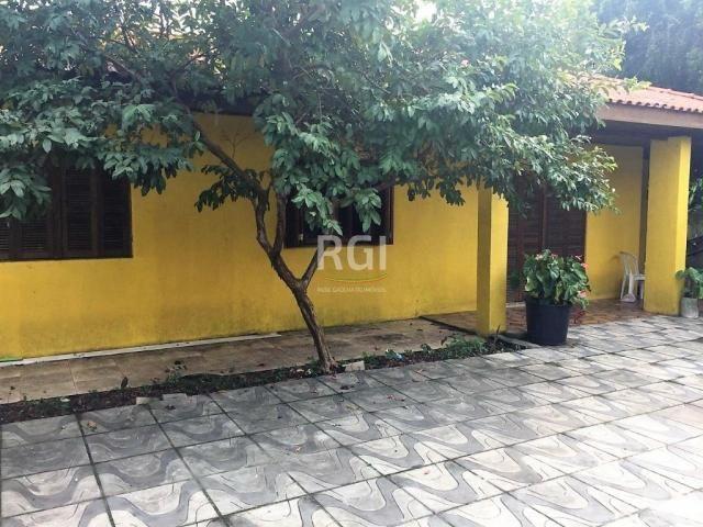 Casa à venda com 5 dormitórios em Ipanema, Porto alegre cod:LI50877680 - Foto 12
