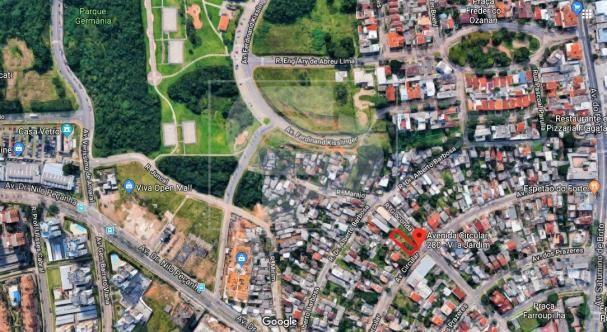Terreno à venda em Vila jardim, Porto alegre cod:12257