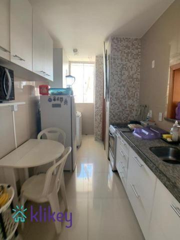 Apartamento à venda com 3 dormitórios em Papicu, Fortaleza cod:7446 - Foto 19