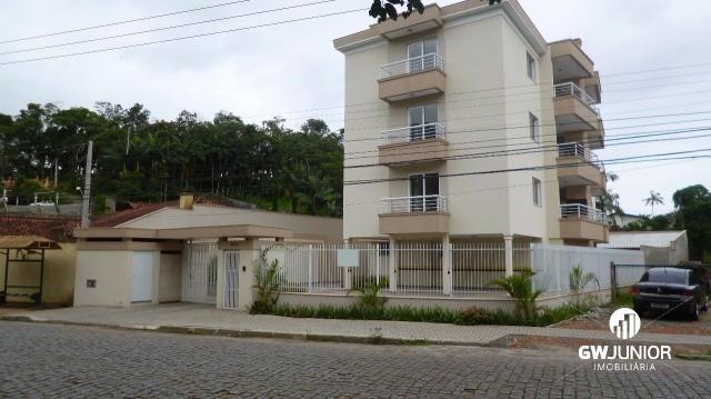 Apartamento à venda com 3 dormitórios em Floresta, Joinville cod:165