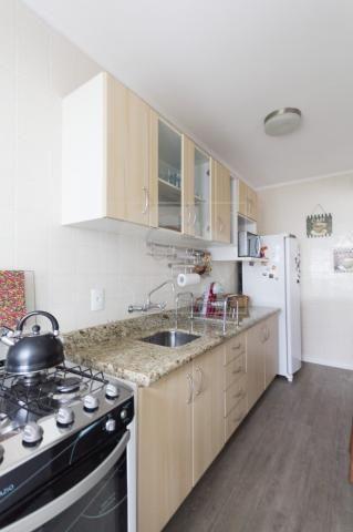 Apartamento à venda com 1 dormitórios em Higienópolis, Porto alegre cod:14045 - Foto 17
