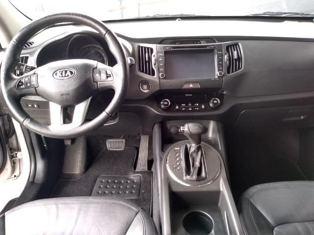 Kia Sportage EX Automático - Foto 8