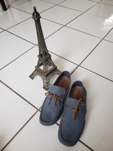 Vendo sapatilha SERGIO'S