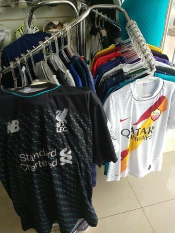 Camisa times promoçao - Foto 4