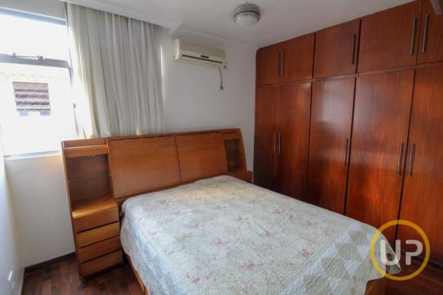 Apartamento à venda com 4 dormitórios em Alto barroca, Belo horizonte cod:UP6661 - Foto 5