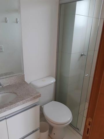 Apartamento dois quartos parque amazonia - Foto 5