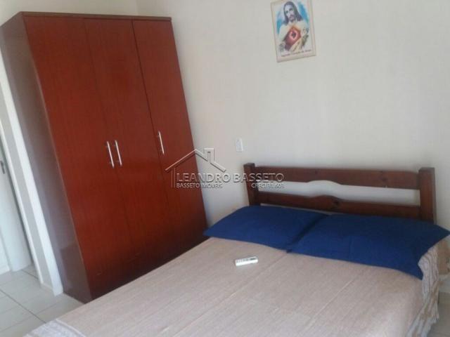 Apartamento à venda com 2 dormitórios em Ingleses, Florianópolis cod:1413 - Foto 10